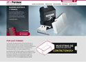 Introducing our new ITW Formex Spanish Website!