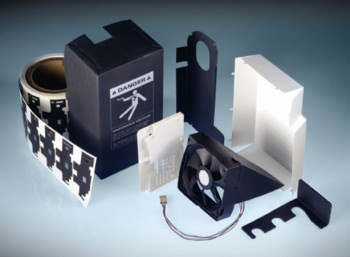Formex Electrical Insulation